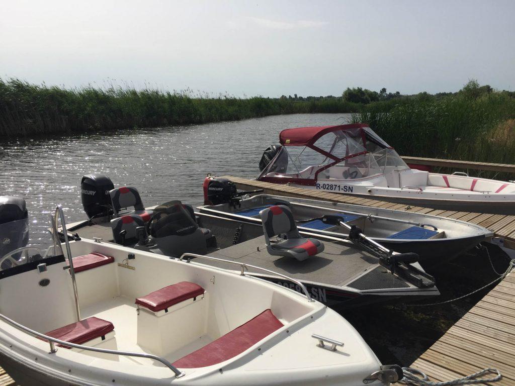 Biota Boats (2 of 2)