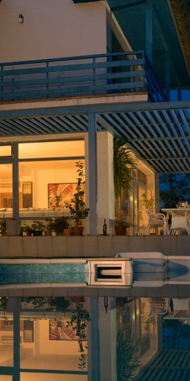 Biota Boutique, at the Pool
